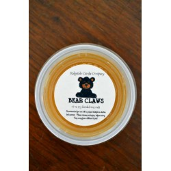 BEAR CLAWS SOY WAX MELT