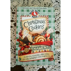 Christmas Cookies Book