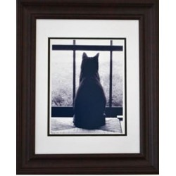 Happy Home Framed Photo