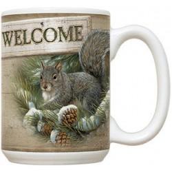 Nut House Mug