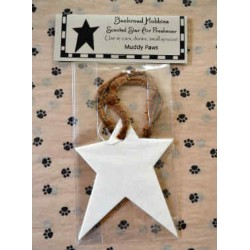 Star Air Fresheners For Pet Lovers